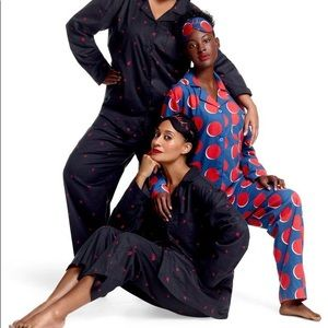Tracee Ellis Ross for JCPenney Flannel Pajamas